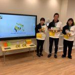 Mabotを使った英語のプログラミング課外授業を開始しました!